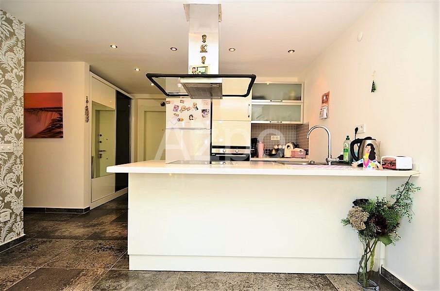 Квартира планировкой 2+1 в Джикджилли - Фото 10