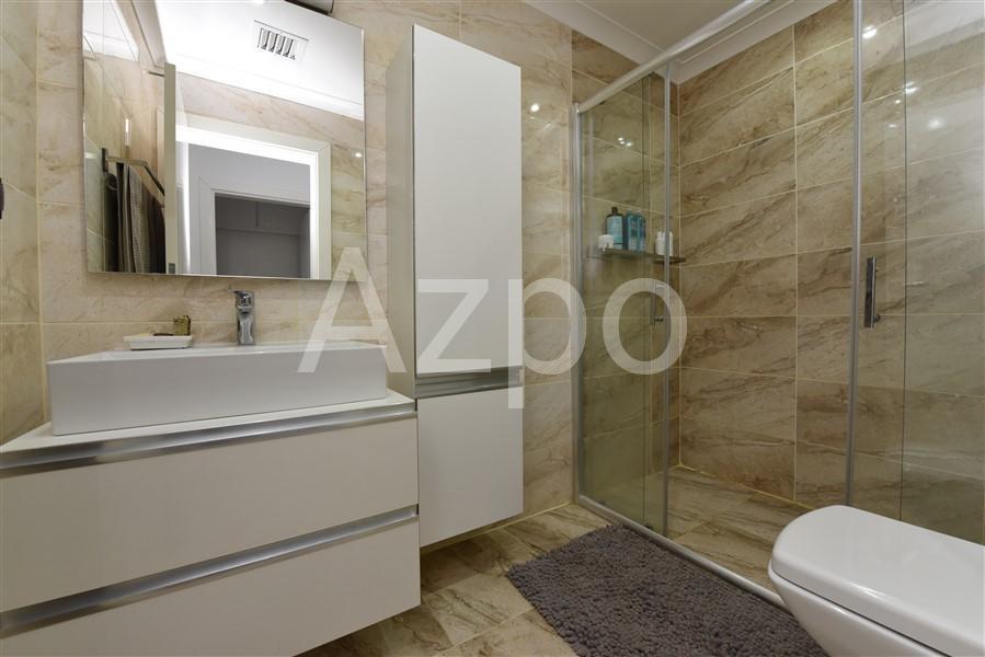 Меблированная квартира с двумя спальнями - Фото 25