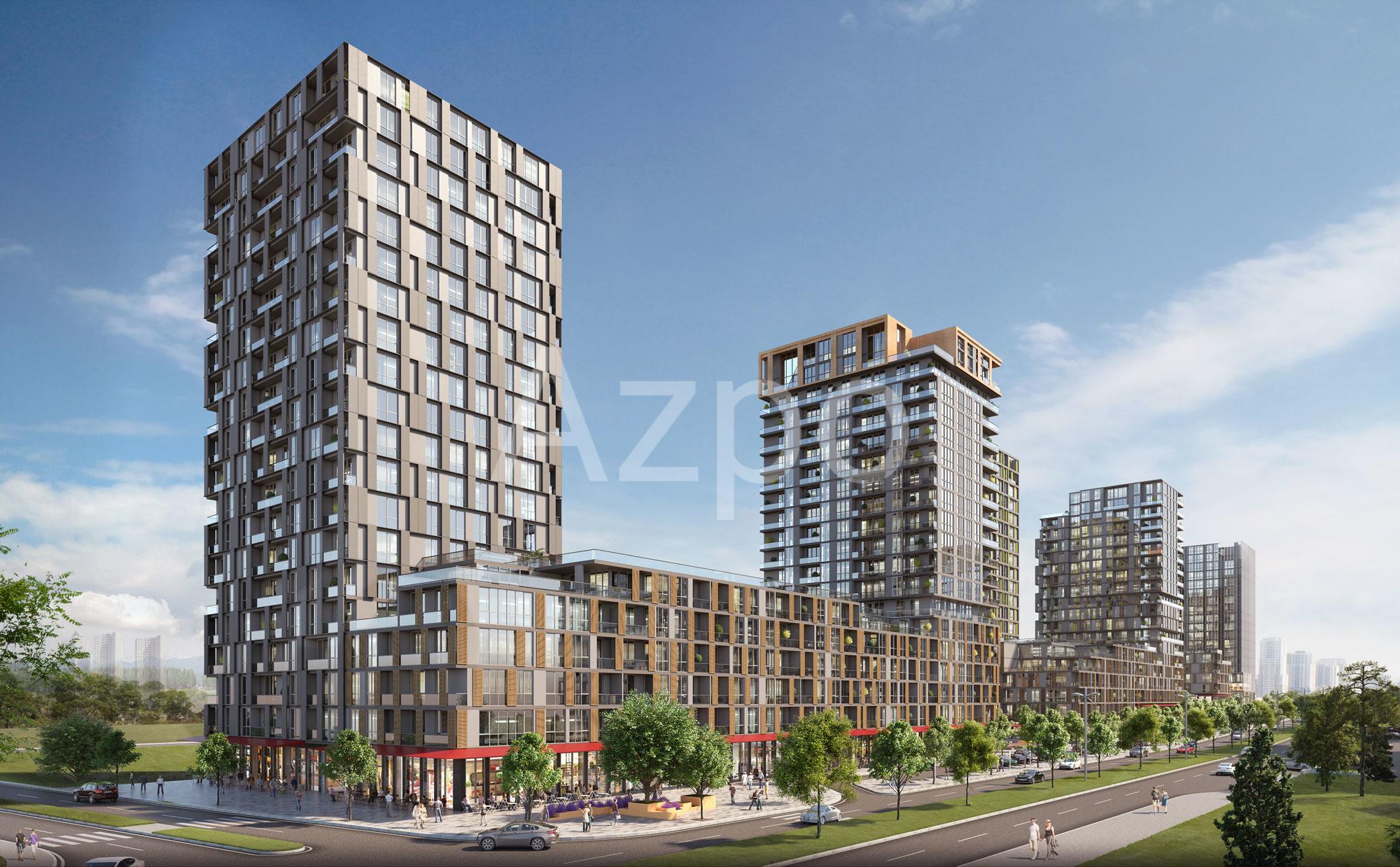 Элитные квартиры в новом комплексе - Фото 5