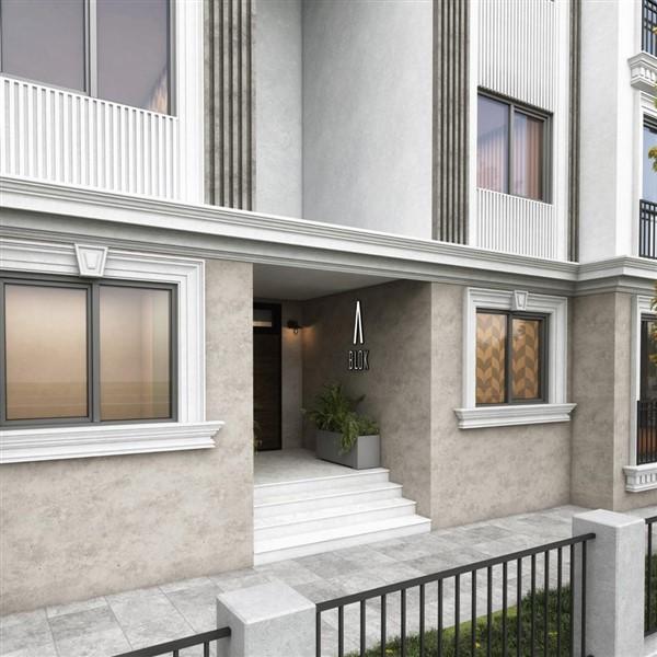 Новые квартиры в центре Аланьи по ценам застройщика - Фото 13