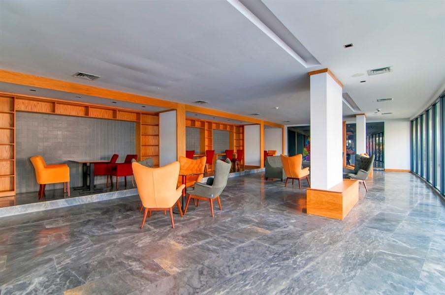 Уютная меблированная квартира 1+1 в роскошном жилом комплексе с инфраструктурой - Фото 5
