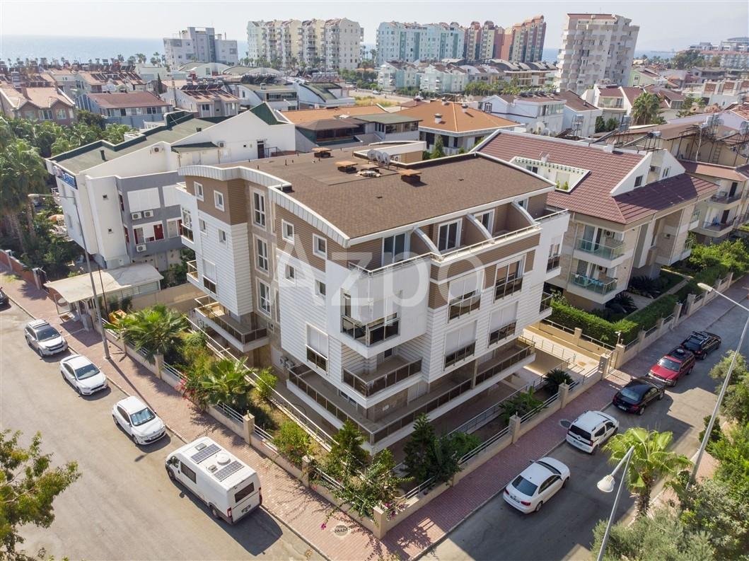 Апарт отель на 15 комнат в Гюрсу Коньяалты - Фото 3