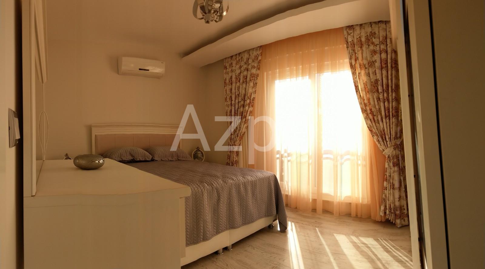 Квартиры 1+1 и 3+1 с газом в районе Хурма Коньяалты Анталия - Фото 20