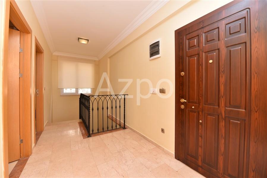 Меблированная квартира 3+1 в известном комплексе - Фото 13