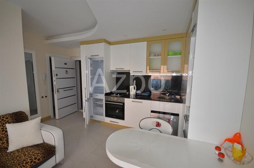 Двухкомнатная квартира в районе пляжа Клеопатра - Фото 16