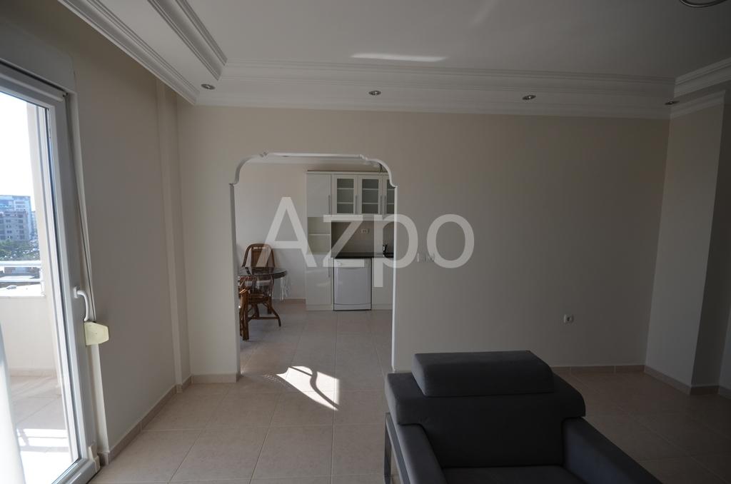 Трёхкомнатная квартира в Джикджилли - Фото 14