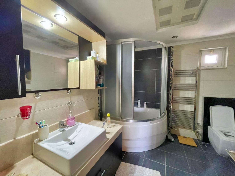 Четырёхкомнатная квартира в Анталье - Фото 34