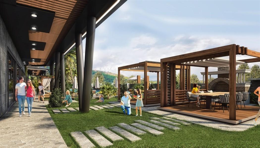 Новые квартиры в центре Аланьи - Фото 12
