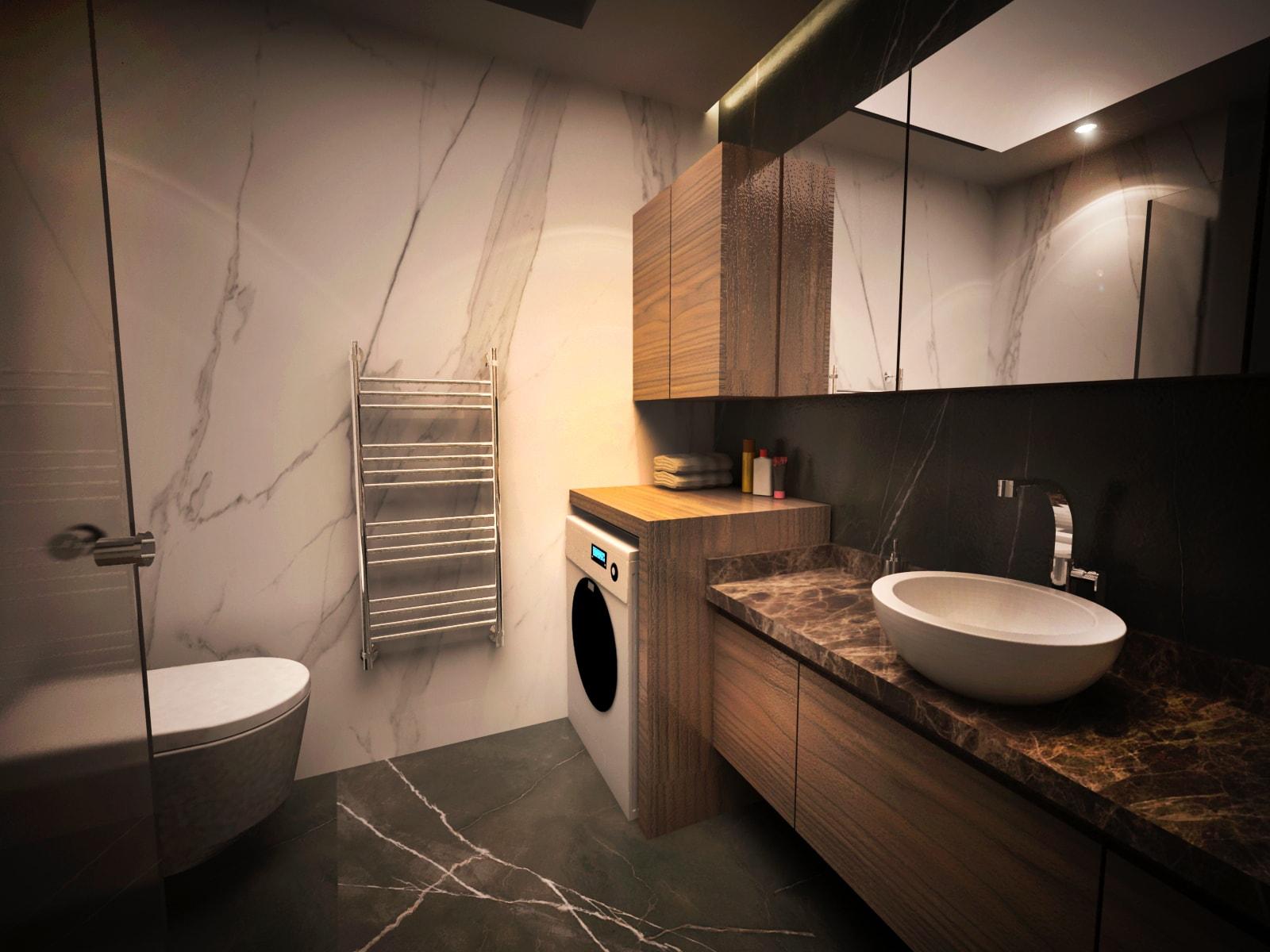 Продаются квартиры в жилом комплексе 3+1 - Фото 24