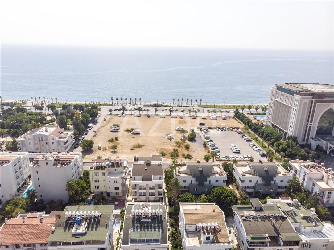 Квартиры на продажу с видом на море в Гюрсу - Фото 9