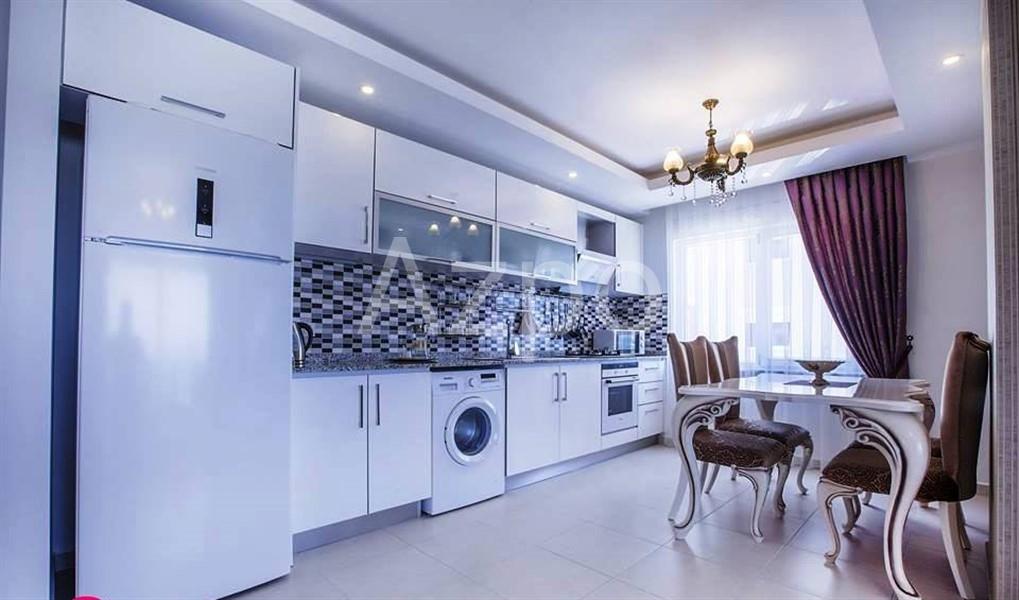 Квартиры в новом комплексе в районе Авсаллар - Фото 18
