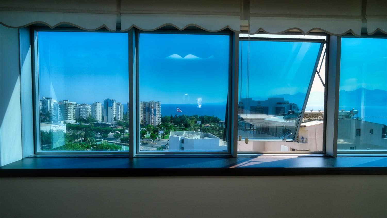 Просторные квартиры 3+1 в 250 метрах от береговой линии - Фото 21