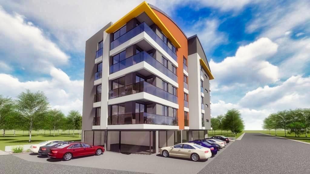 Квартиры в жилом комплексе на этапе строительства - Фото 6