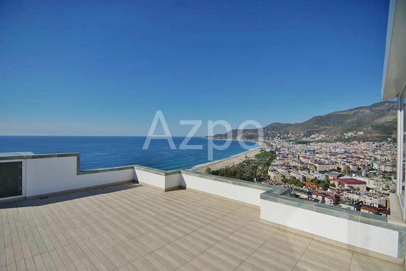 Эксклюзивная вилла с панорамным видом - Фото 25