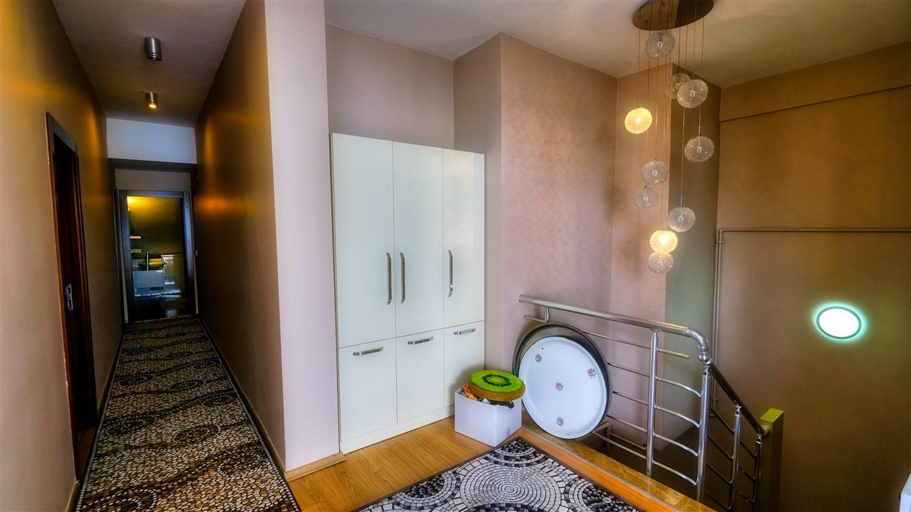 Квартира с четырьмя спальнями в микрорайоне Унджалы - Фото 34