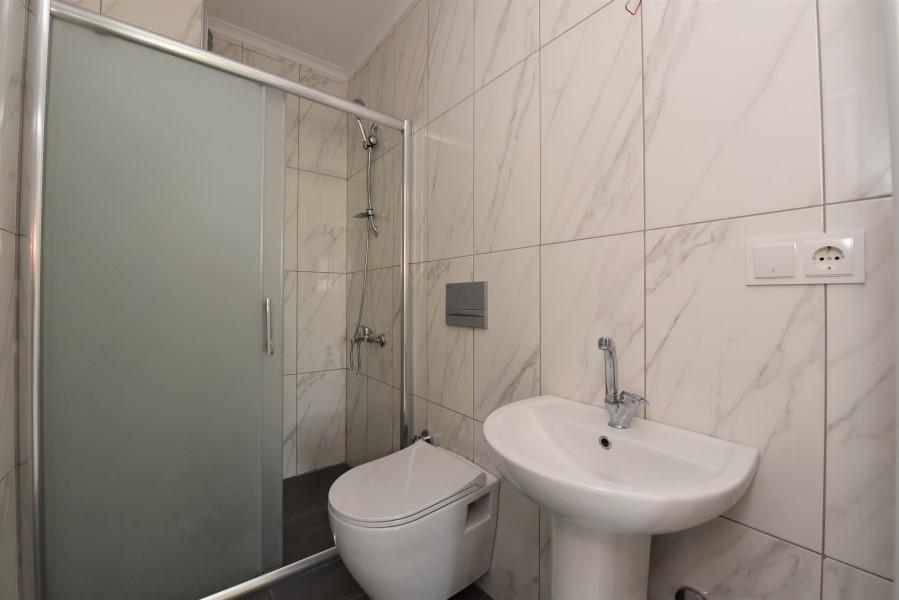 Новая трёхкомнатная квартира в центре Аланьи - Фото 10
