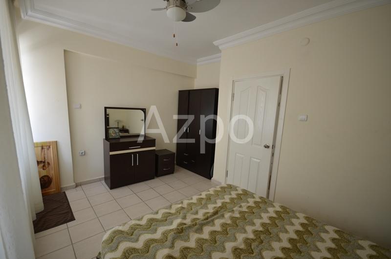 Трехкомнатная квартира в районе Махмутлар - Фото 10