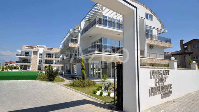 Апартаменты и пентхаусы к новом комплексе Белек - Фото 5