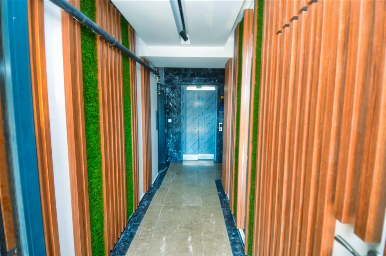 Кварты в новом готовом комплексе район Лара - Фото 7