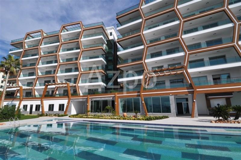 Роскошные квартиры в районе Каргыджак - Фото 5