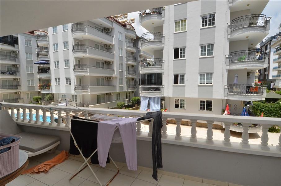 Меблированная квартира 2+1 в Аланье - Фото 16