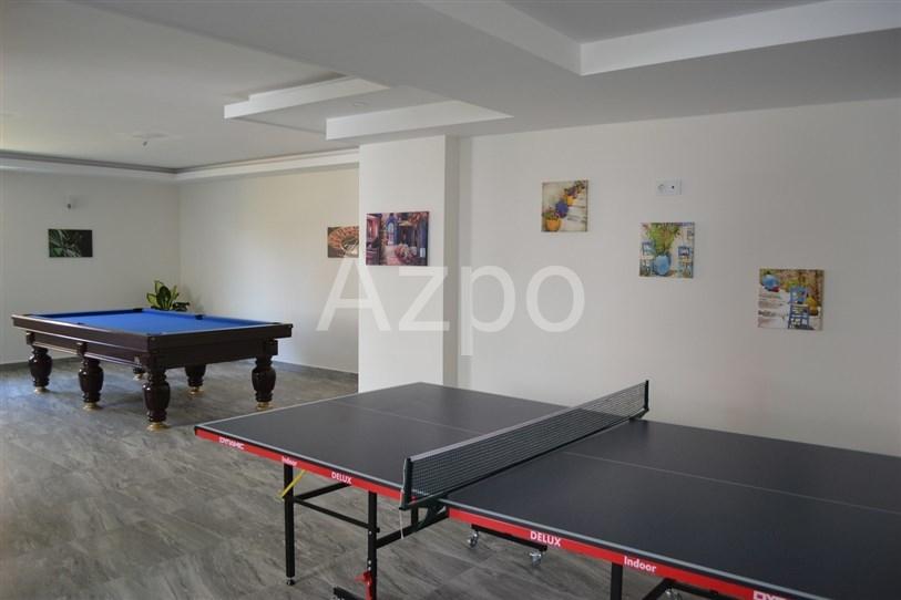 Двухуровневая квартира 2+1 в комплексе - Фото 5