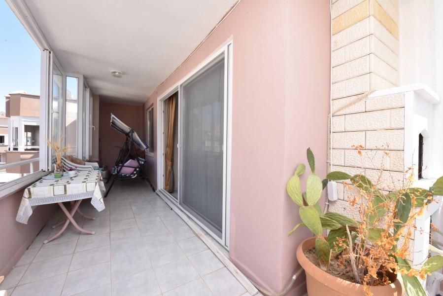 Квартира 2+1 в Махмутларе - Фото 9