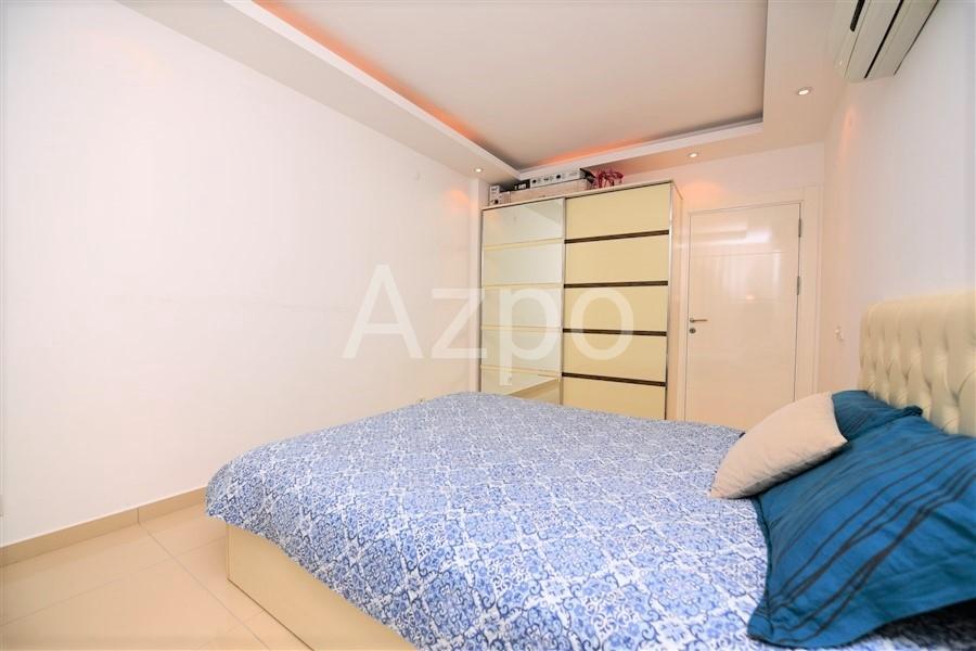 Квартира 1+1 в районе знаменитого пляжа Клеопатры - Фото 12