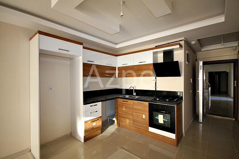 Квартира 1+1 у подножья Торосских гор в Коньяалты Анталия - Фото 25
