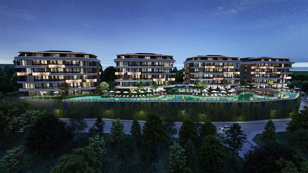Роскошные квартиры в инвестиционном проекте - Фото 20