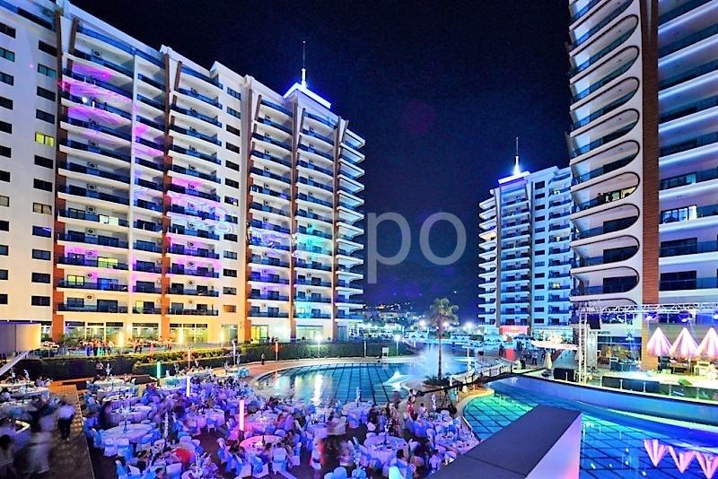 Квартира планировки 1+1 в комплексе отельного типа - Фото 23