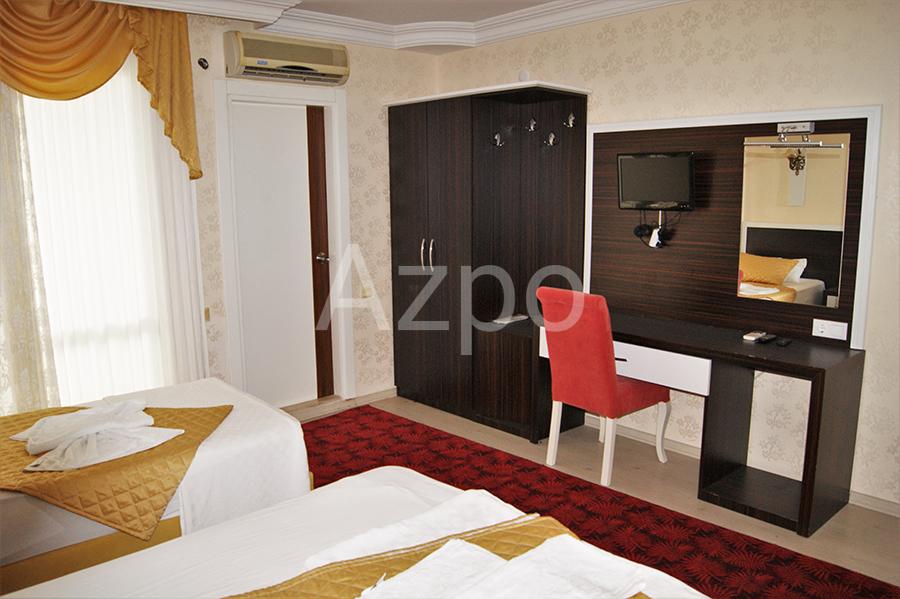 Отель на 27 комнат в районе Конъяалты, Анталия - Фото 21