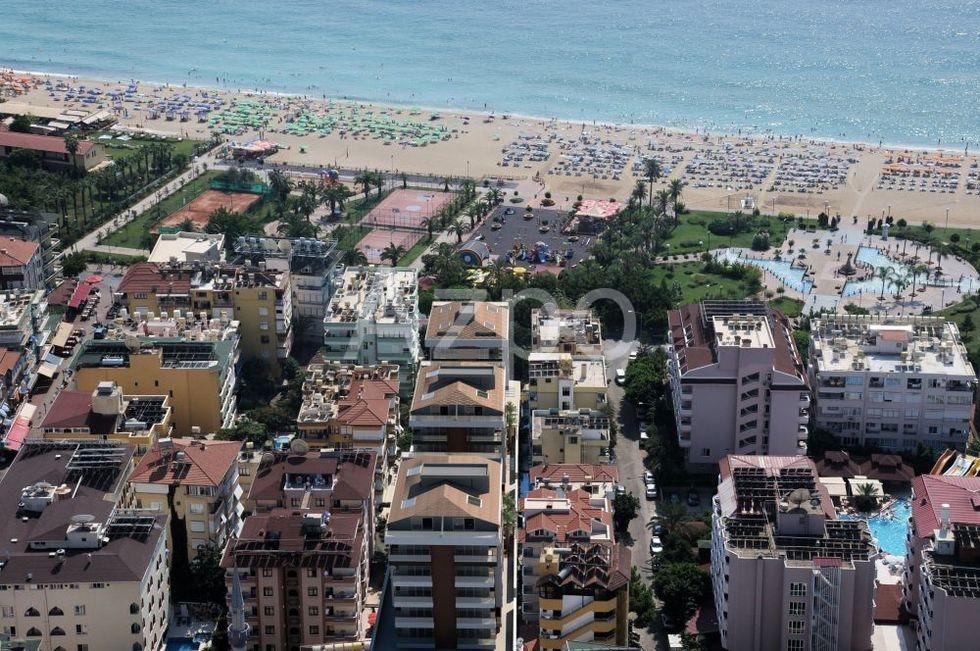 Квартиры от застройщика у пляжа Клеопатры - Фото 2