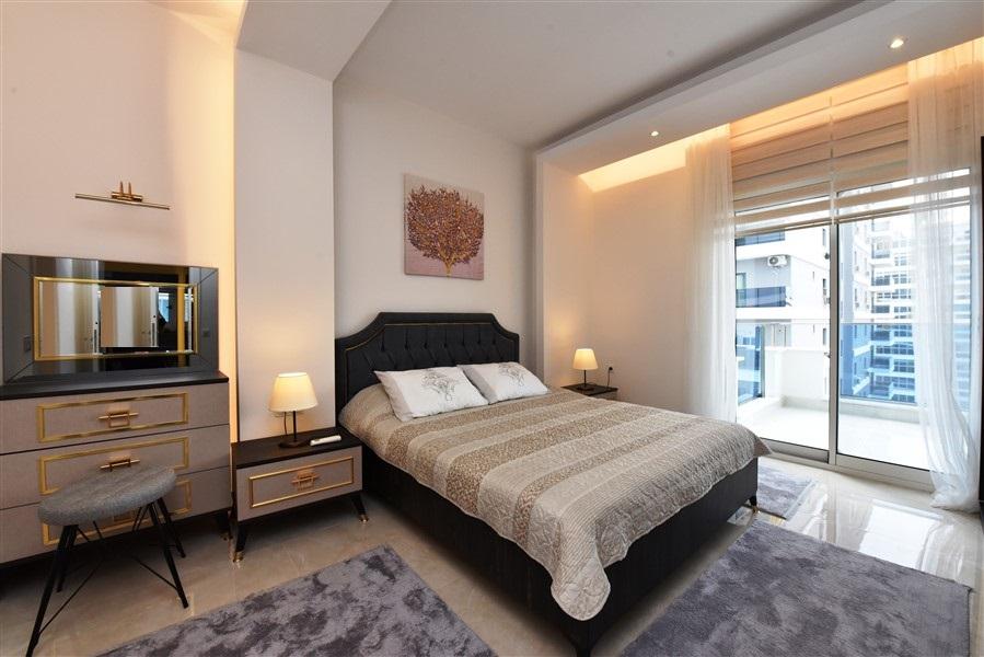 Трёхкомнатная квартира с мебелью в комплексе Premium класса - Фото 18