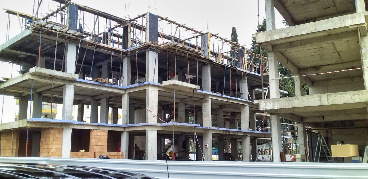 Квартиры от застройщика в Муратпаша Анталья - Фото 7