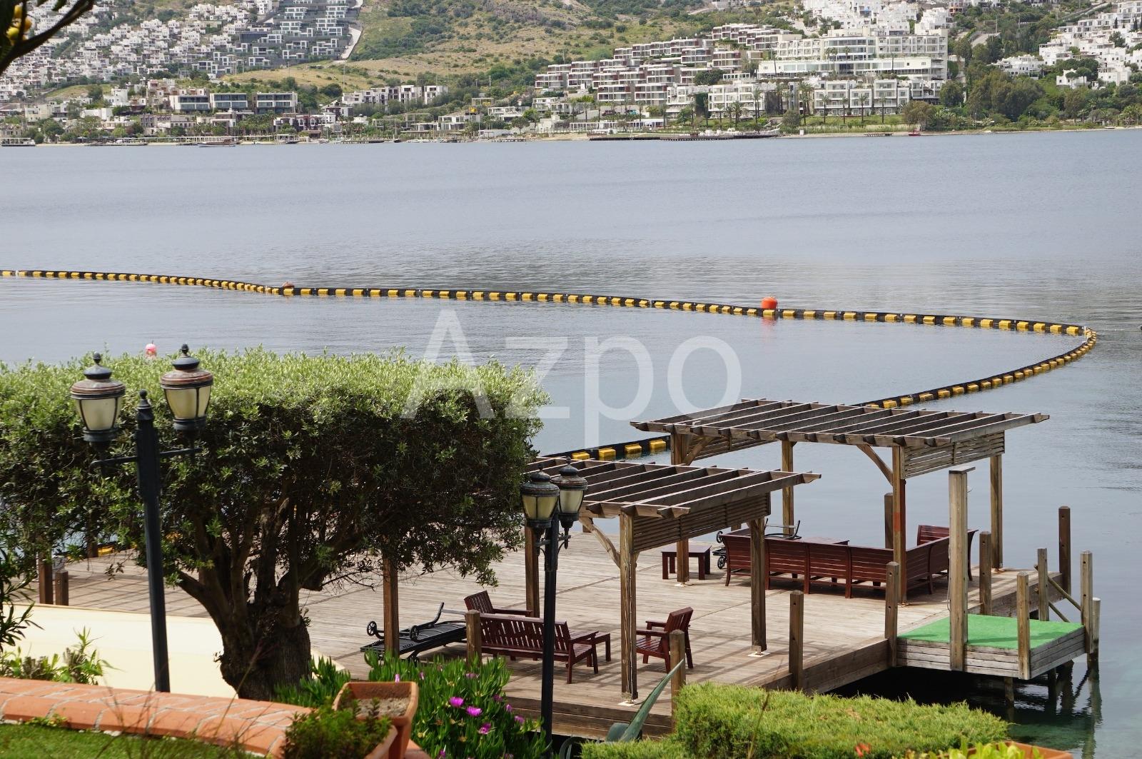 Меблированная вилла с видом на Эгейское море - Фото 24