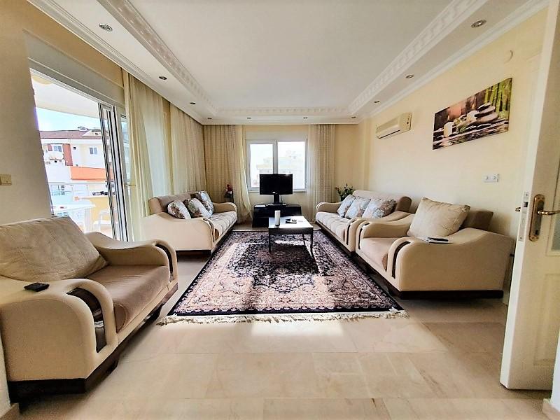 Меблированные апартаменты в Махмутларе - Фото 1