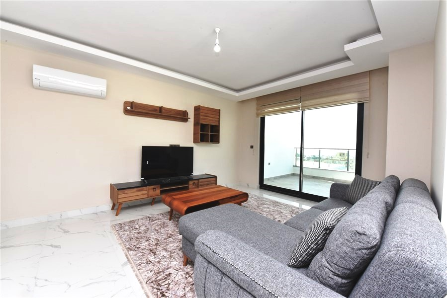 Двухкомнатная квартира с мебелью в новом жилом комплексе - Фото 7