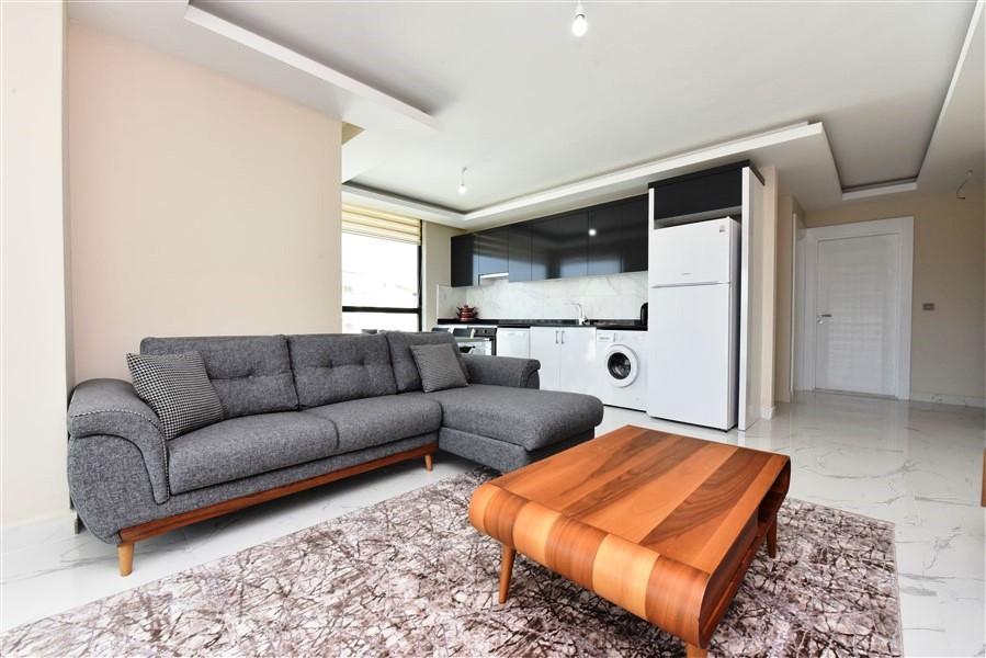 Двухкомнатная квартира с мебелью в новом жилом комплексе - Фото 5