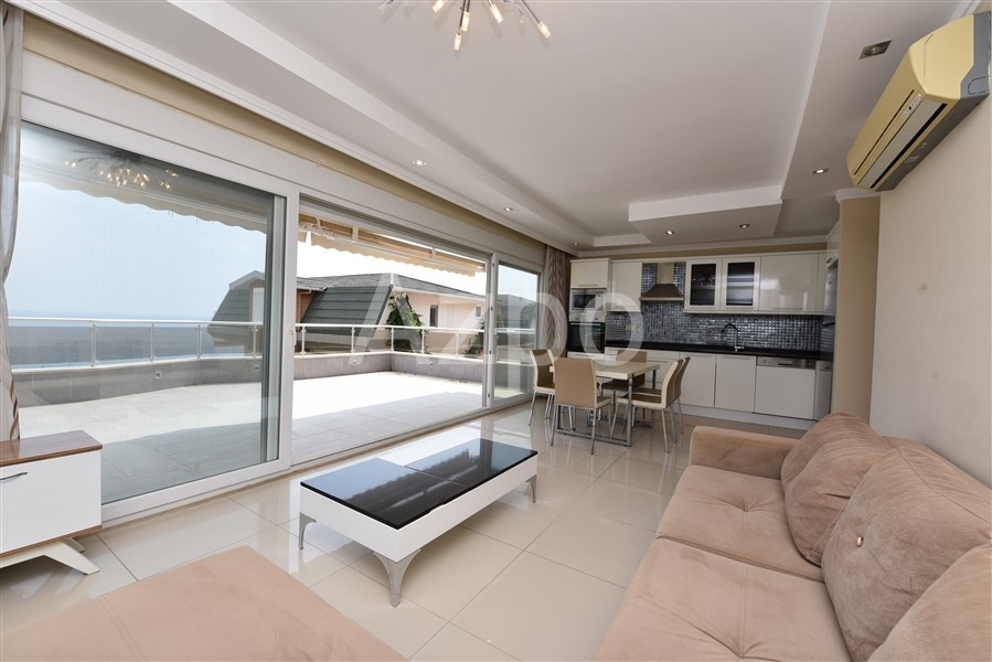 Апартаменты с панорамным видом на море - Фото 23