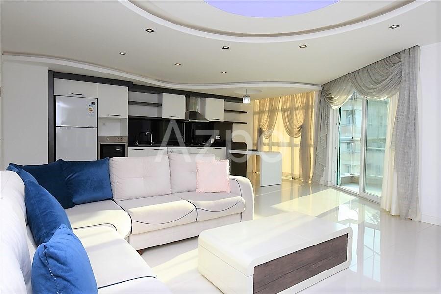 Меблированная квартира в районе Джикджилли - Фото 4