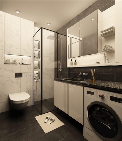 Современные квартиры различных планировок в новом инвестиционном проекте - Фото 23