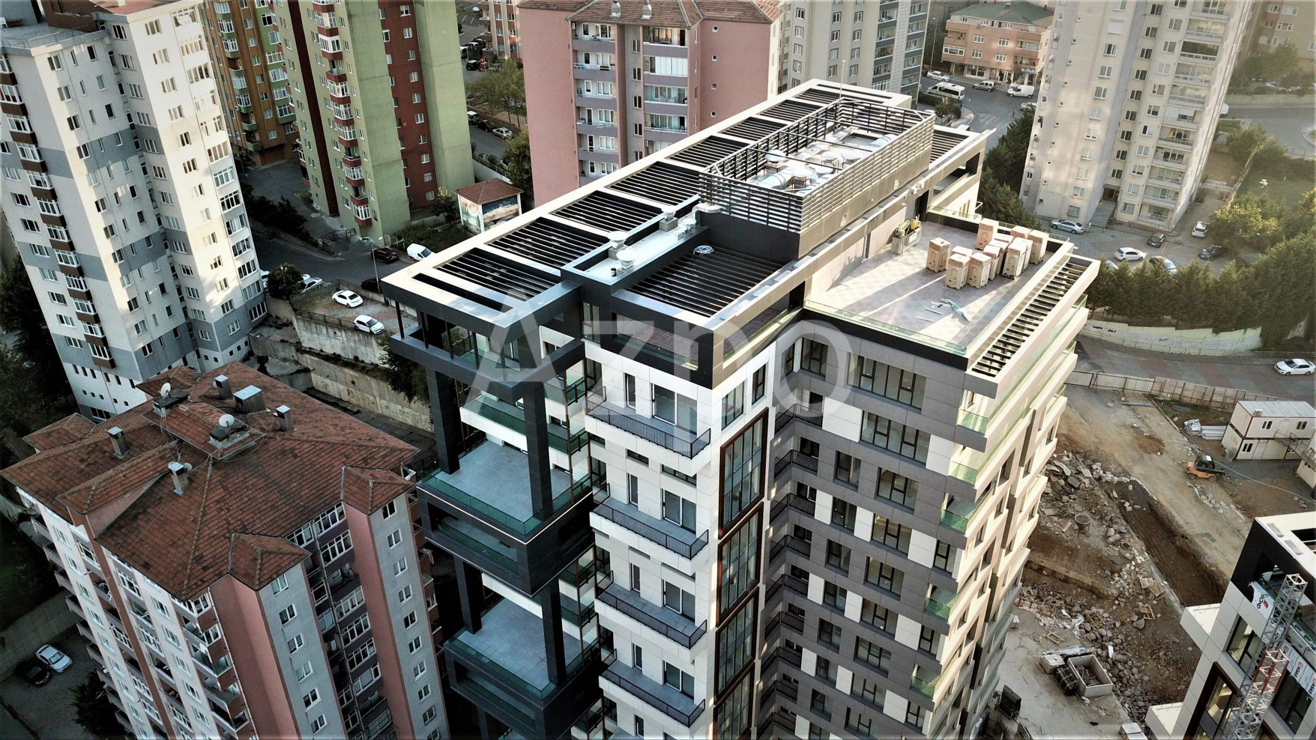 Квартиры различных планировок в новом жилом комплексе - Фото 2