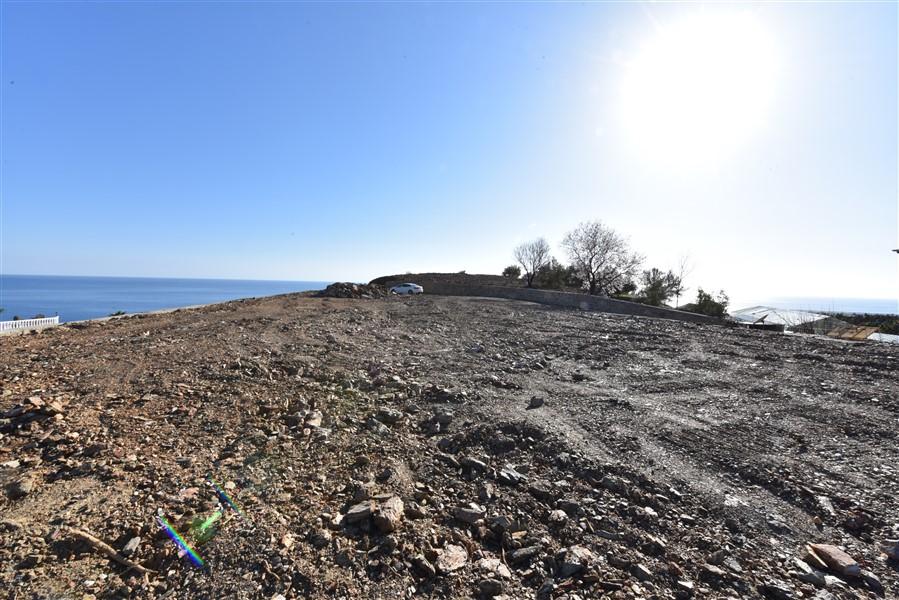 Земельный участок под строительство виллы в Газипаша - Фото 3