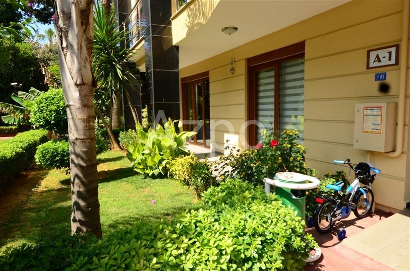 Большая квартира с выходом в сад - Фото 6