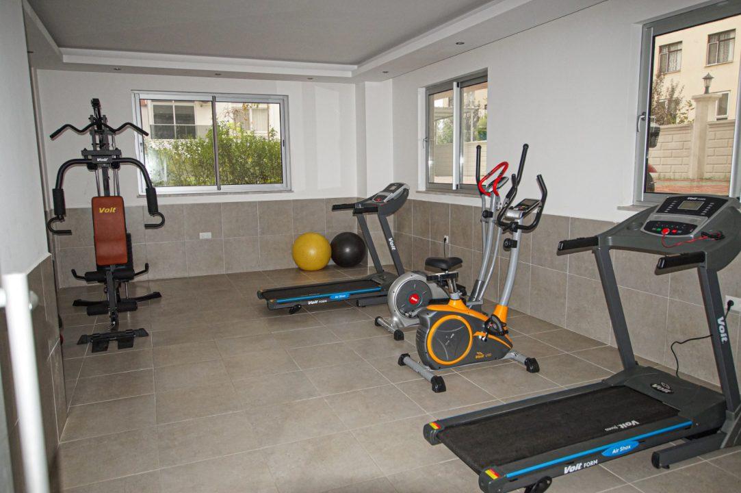 Трехкомнатная квартира с мебелью в комплексе - Фото 9