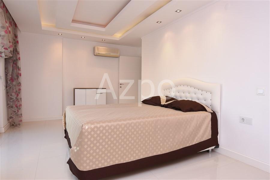 Меблированная квартира в районе Джикджилли - Фото 14