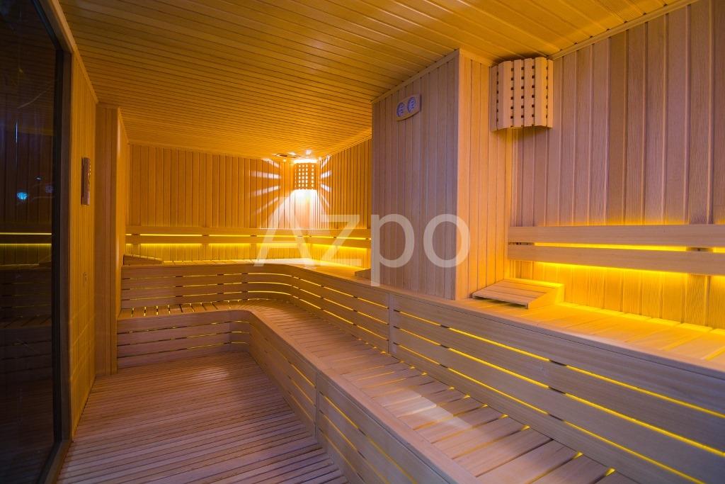 Апартаменты 2+1 в новом элитном комплексе - Фото 8