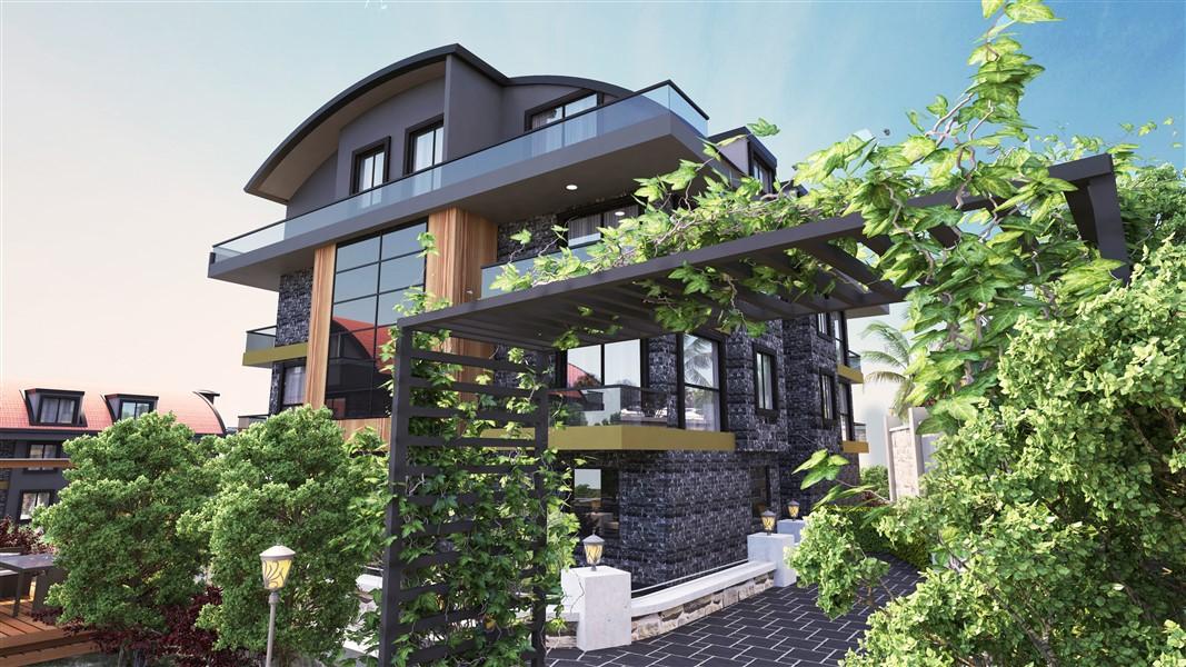 Современные квартиры в строящемся жилом комплексе - Фото 6