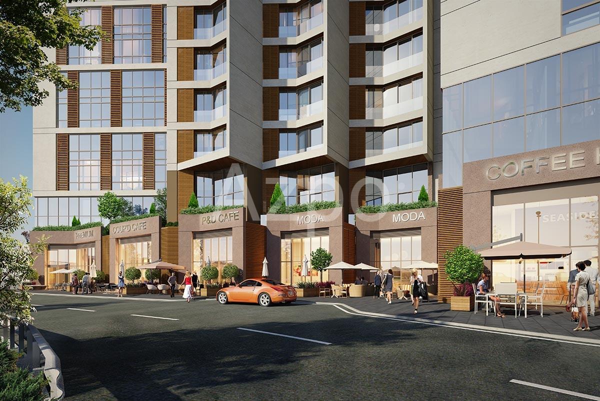 Элитные квартиры в районе Бейкоз - Фото 1